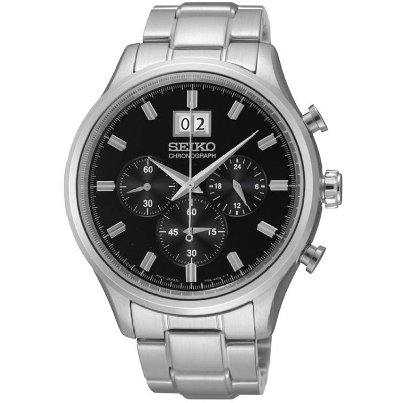 8c029c080 SEIKO SPC083P1 Neo Classic Men's C (end 12/11/2019 11:01 PM)