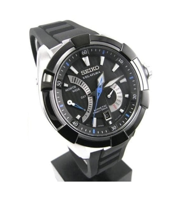 SEIKO Velatura Kinetic Direct Drive SRH019 SRH019P1 Men's Watch