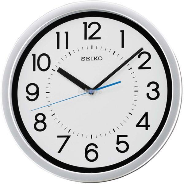 Jam Dinding Seiko Qxa476h - Referensi Daftar Harga Terbaru Indonesia b615f69893