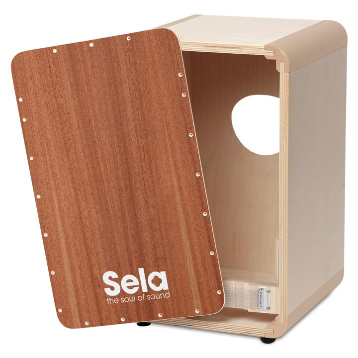 Sela® Cajon Quick Assembly Kit SE037