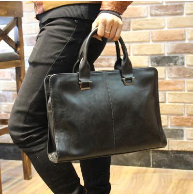 Best Ing Men Business Bag Working Laptop For Gift