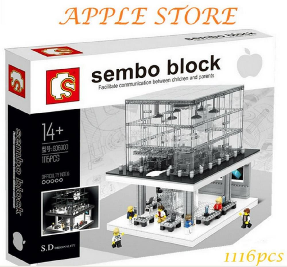 Sembo Block SD6900 The Apple Store