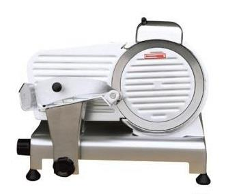 Semi Auto Meat Slicer 250mm 10''