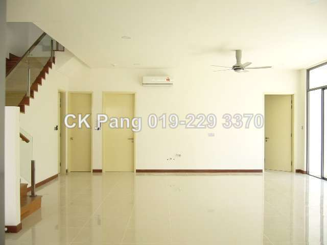 Semi-detached House : Sunway Eastwood, Taman Equine, 16 Sierra, Puchong South,