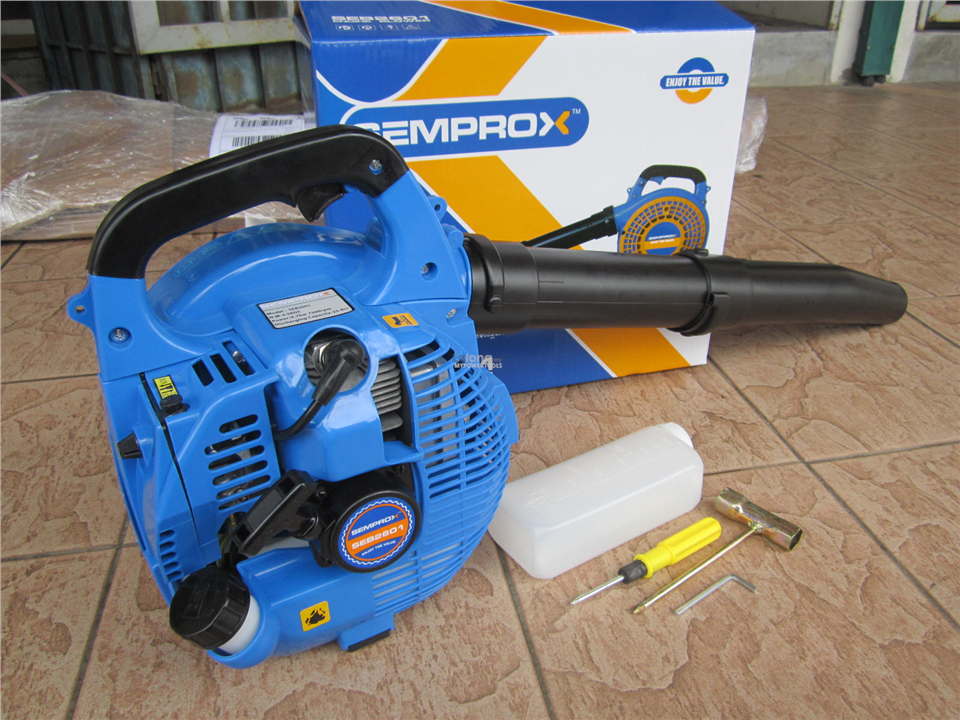 Semprox 25.4cc Portable Gasoline Hand Leaf Blower