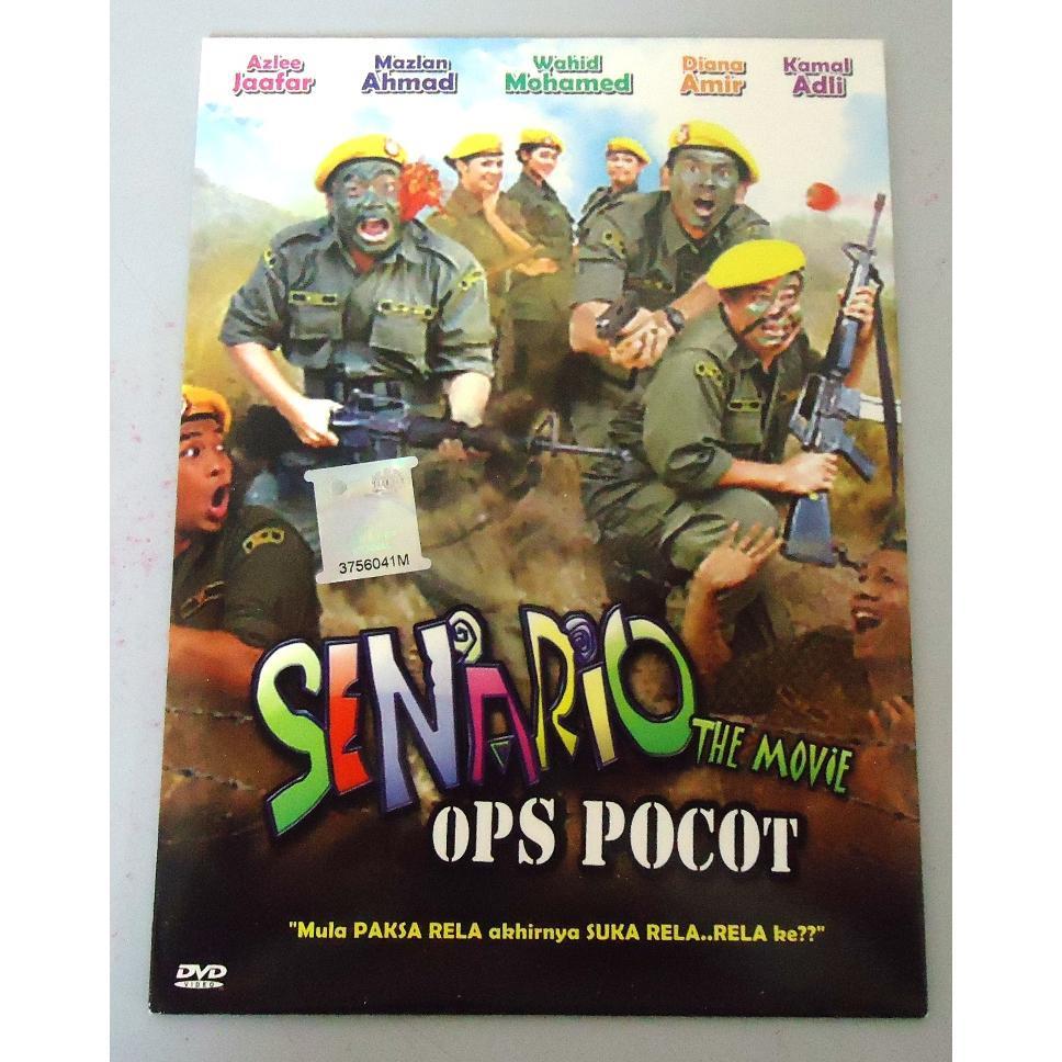 senario ops pocot full movie