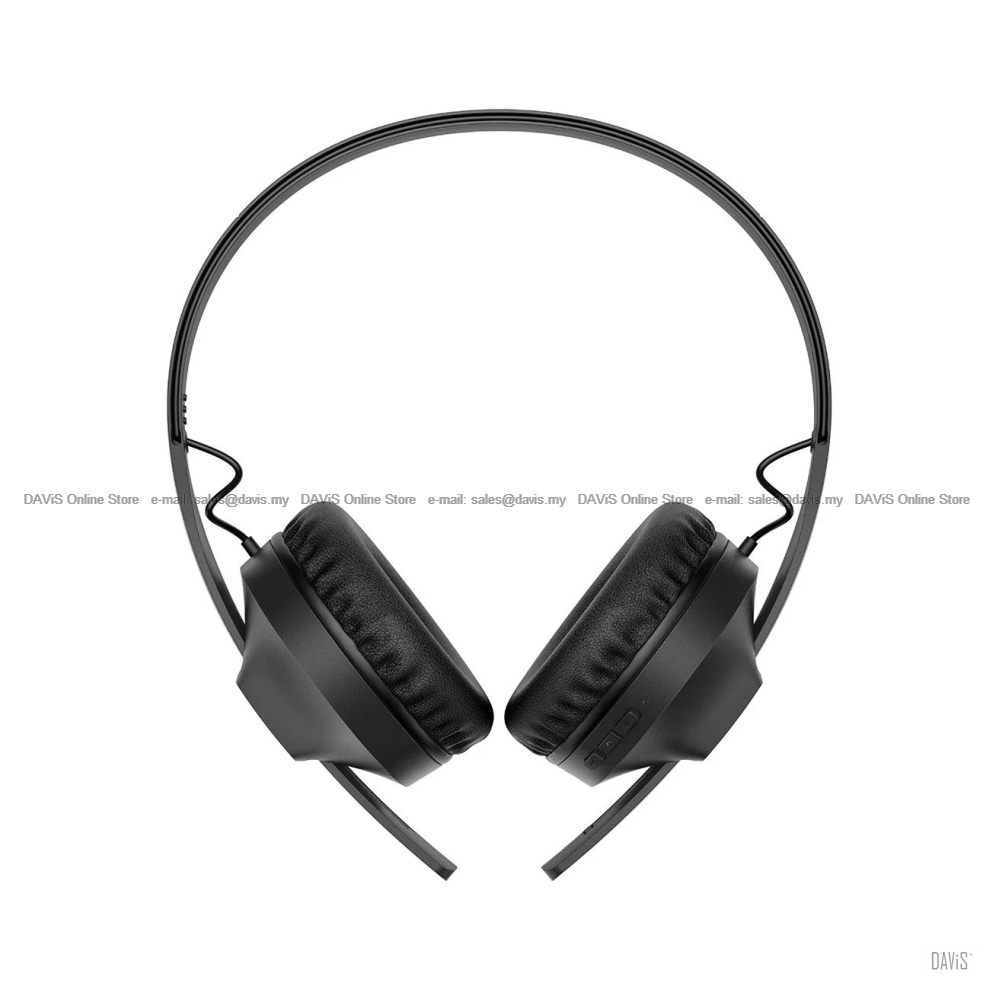 Sennheiser HD 250BT - Bluetooth Wireless Headphones