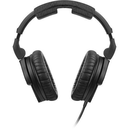 Sennheiser HD280 Pro Circumaural Closed-Back Monitor Headphones