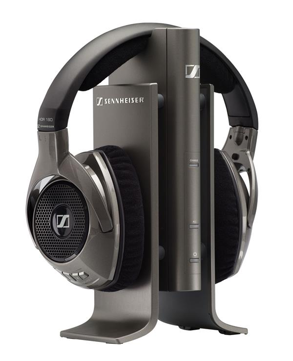 sennheiser rs 180 digital wireless headphones manual best photos rh cueaustin com sennheiser wireless headphones review sennheiser t40 wireless headphones manual