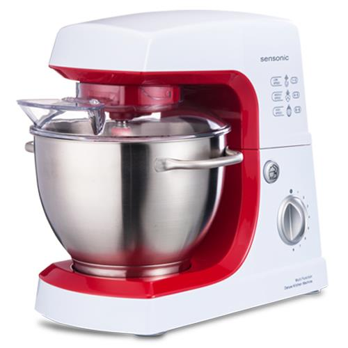 sensonic 4.2L Stainless Steel Stand Mixer SM-228