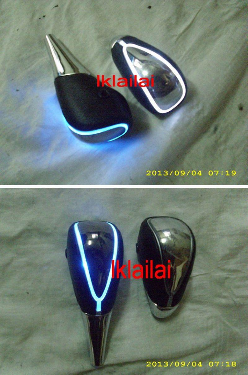 Sensor Touch Gear Knob LED Light Estima/Camry/Altezza/Alphard/Vellfire