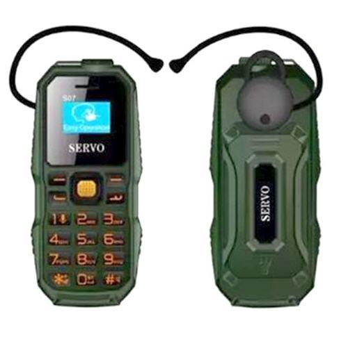 SERVO Rugged Design Bluetooth Mini Phone (WP-MINI24A).