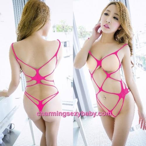 Breast sexy