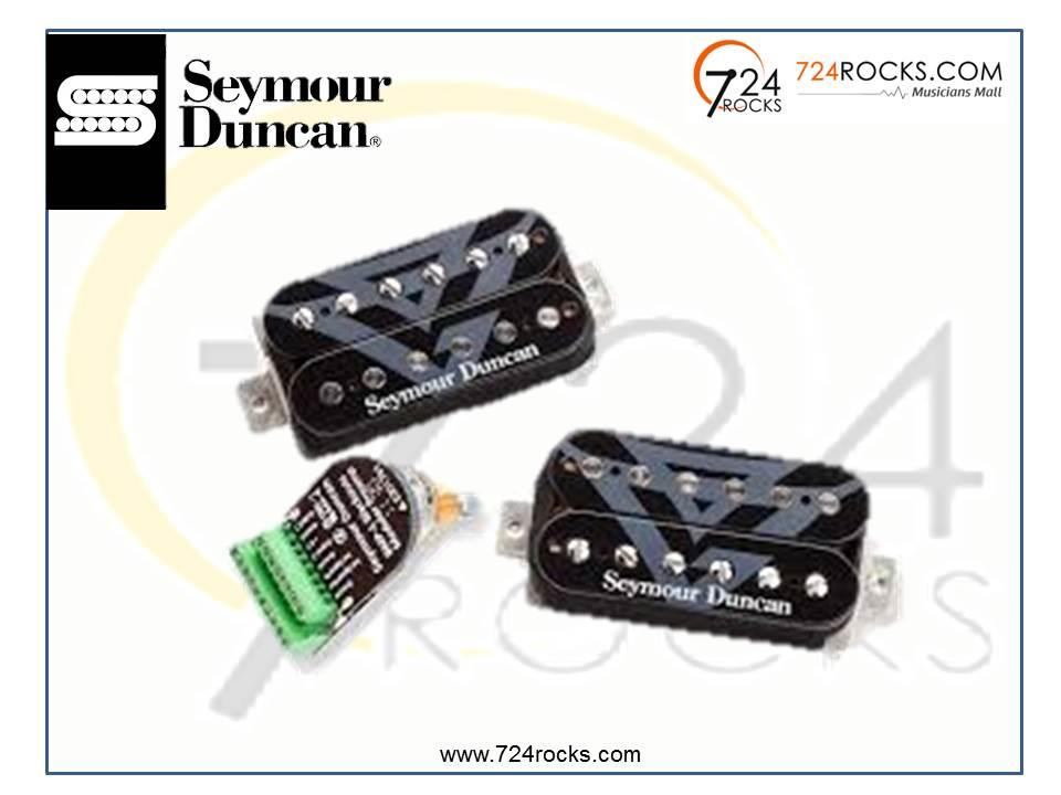 Fantastic Seymour Duncan Passive Gift - Electrical and Wiring ...