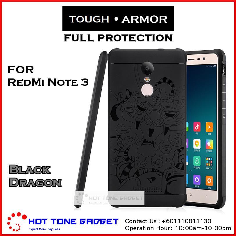 SGP Tough Armor Xiaomi Redmi Note 2 3 4 5 Max 4A OPPO R9S Back Cover