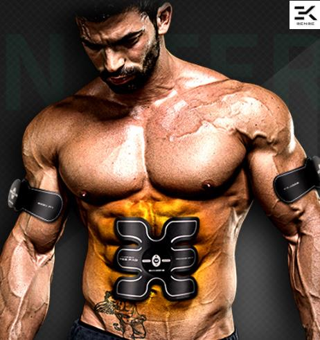 ShanDong Muscle Training Gear Abs Fit Body Sculpting (SD200)