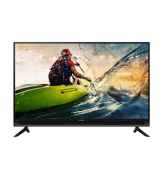 Sharp 40 Inch Full HD LED Backlighted TV NEW MODEL 2018- LC40SA5100M