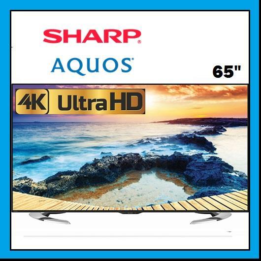 sharp 65 inch 4k tv. sharp 65\u0027 inch 65ue630 4k ultra hd 3d android tv sharp 65 4k tv