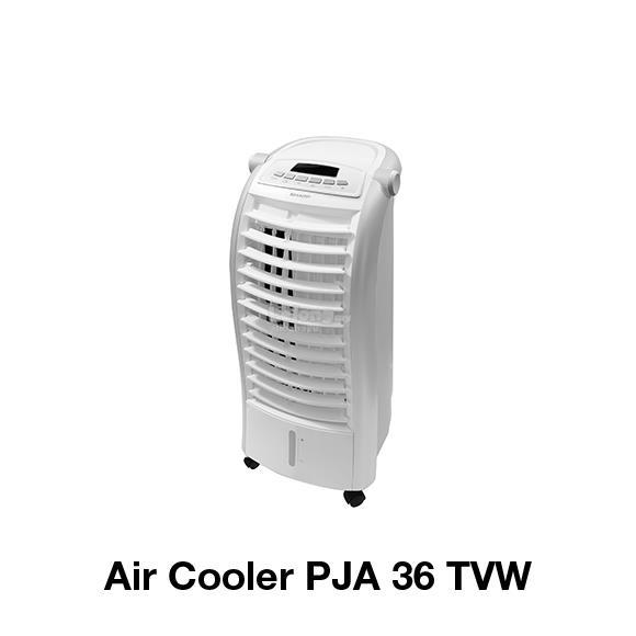 SHARP Air Cooler PJA 36 TVB/TVW
