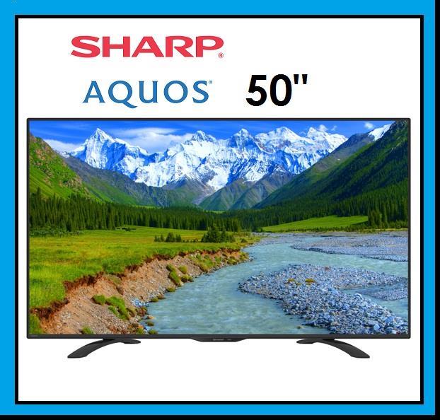 Sharp Aquos 50' Inch LC-50LE275X Full HD LED TV