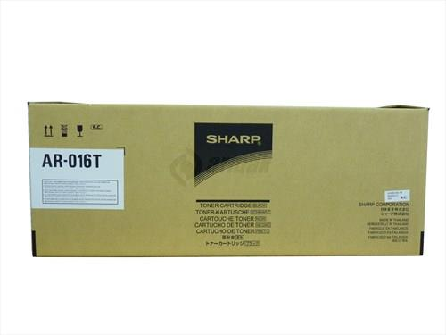 SHARP COPIER ORIGINAL PHOTOSTATE TONER AR-016ST AR-016 016ST AR016