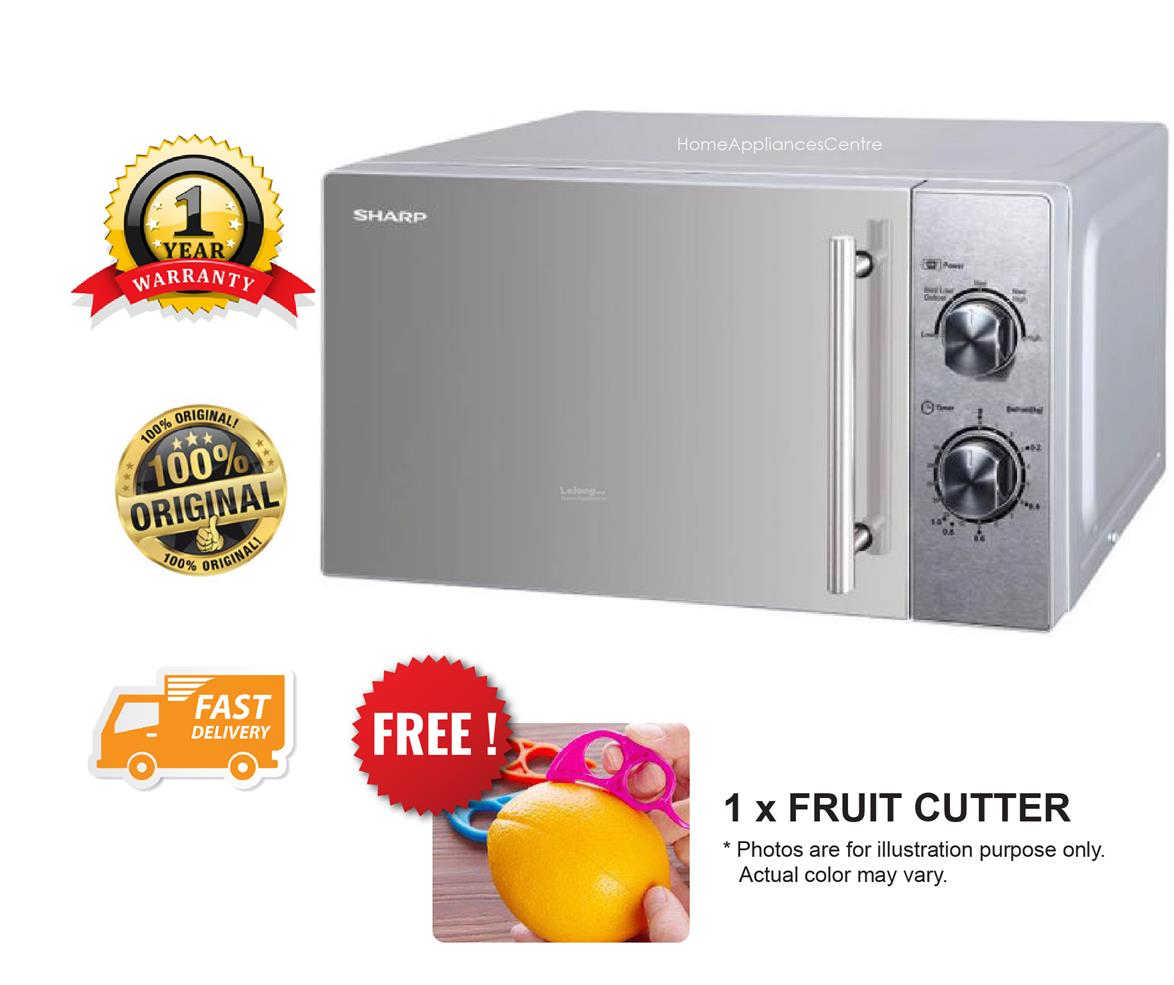 Sharp Microwave Oven R213cst
