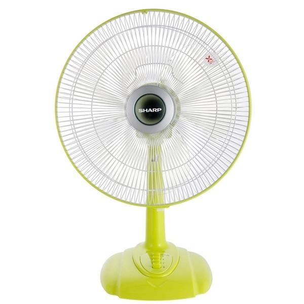 SHARP PJT12 12u0027 Table Fan