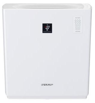 sharp plasmacluster. sharp plasmacluster air purifier fua28ew
