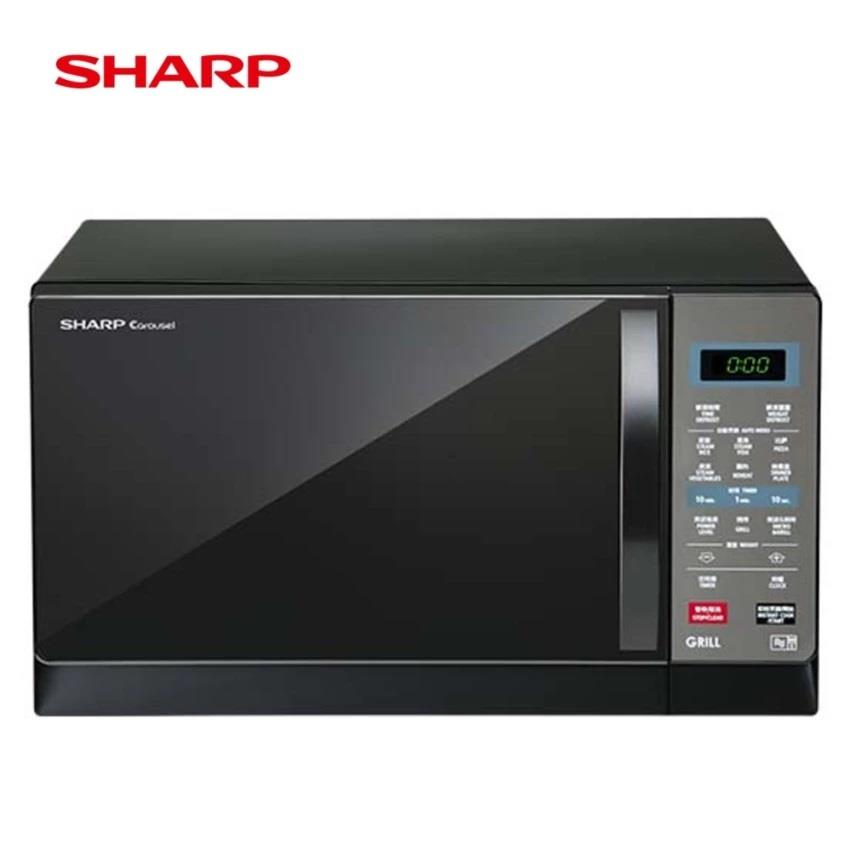 Sharp R357ek 25l Microwave Oven