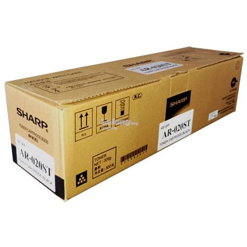 Sharp Toner Cartridge (AR-020ST)