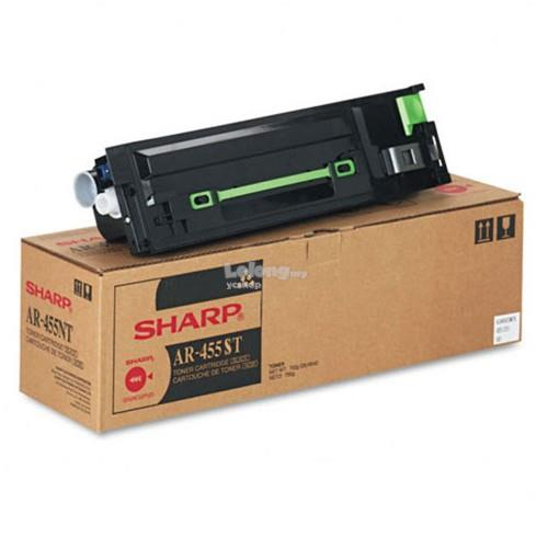 Sharp Toner Cartridge (AR-455ST)