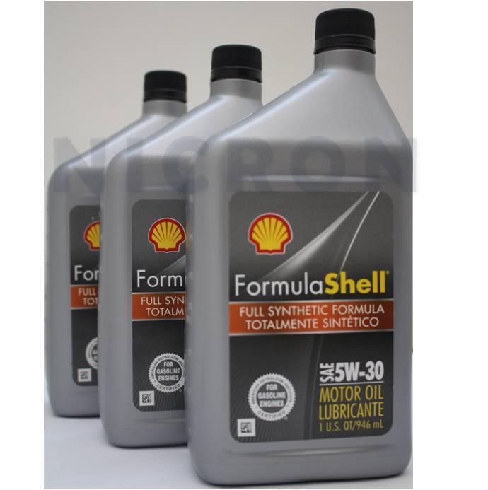Shell fully synthetic 5w30 engine end 2 12 2019 3 15 pm for Synthetic motor oil sale