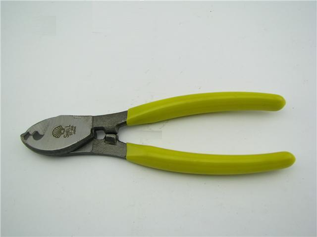 Shell Wire Cable Cutter 9.0 Diameter 6 inch 150 mm(6pcs )