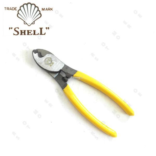 Shell Wire Cable Cutter 9.0 Diameter 6 inch 150 mm