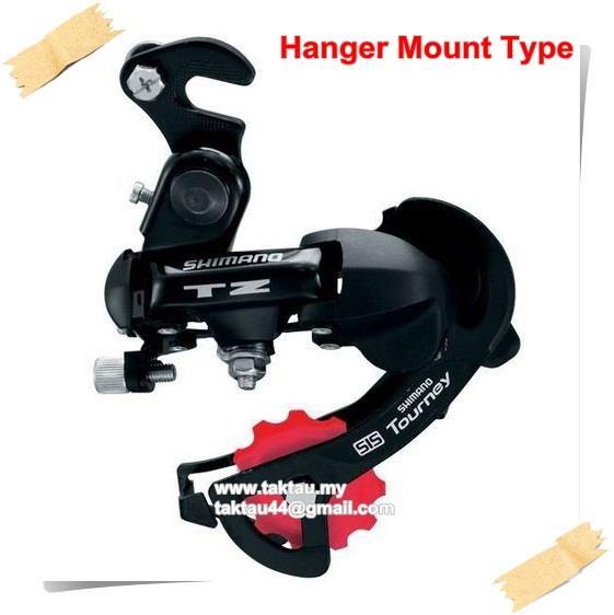 207ab05ccad SHIMANO Tourney RD TZ50 Mountain Bik end 1 29 2020 7 45 PM Source · 2019 Shimano  Rear Derailleur RD TZ31 A 6 7 Speed Direct Mount