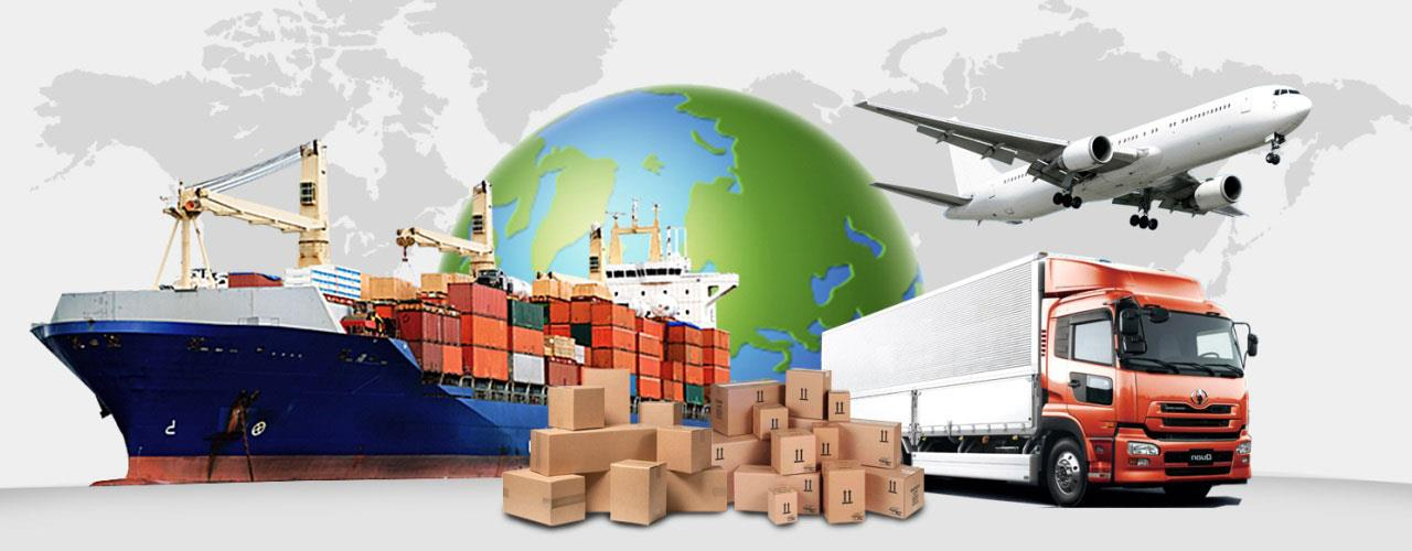 Shipping & Logistics Service