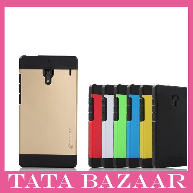 the latest 35b19 c234f Shockproof Xiaomi Hongmi Note Redmi Note 4G TPU Back Case + Clear SP