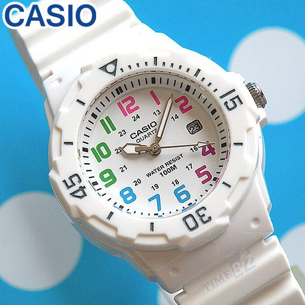 SHOP NOW! Casio LRW-200H-7BVDF CASUAL LADIES/KID/STUDENT WATCH LRW-200