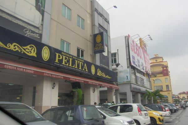 Shop Office for rent, Endlot, The Verve, Near LRT, Next to IOI,Puchong
