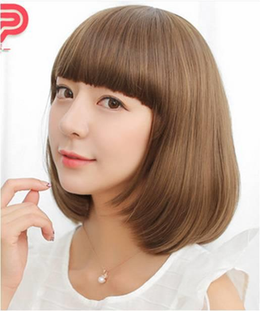 Short Hair wig CH645  rambut palsu  ready stock  good quality. ‹ › e637e97e5e