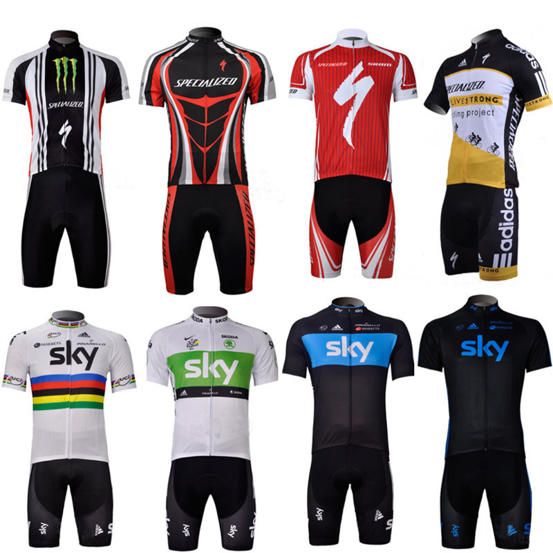 fbea882a4 Short Sleeve SKY Specialized Cycling (end 6 12 2019 5 06 PM)