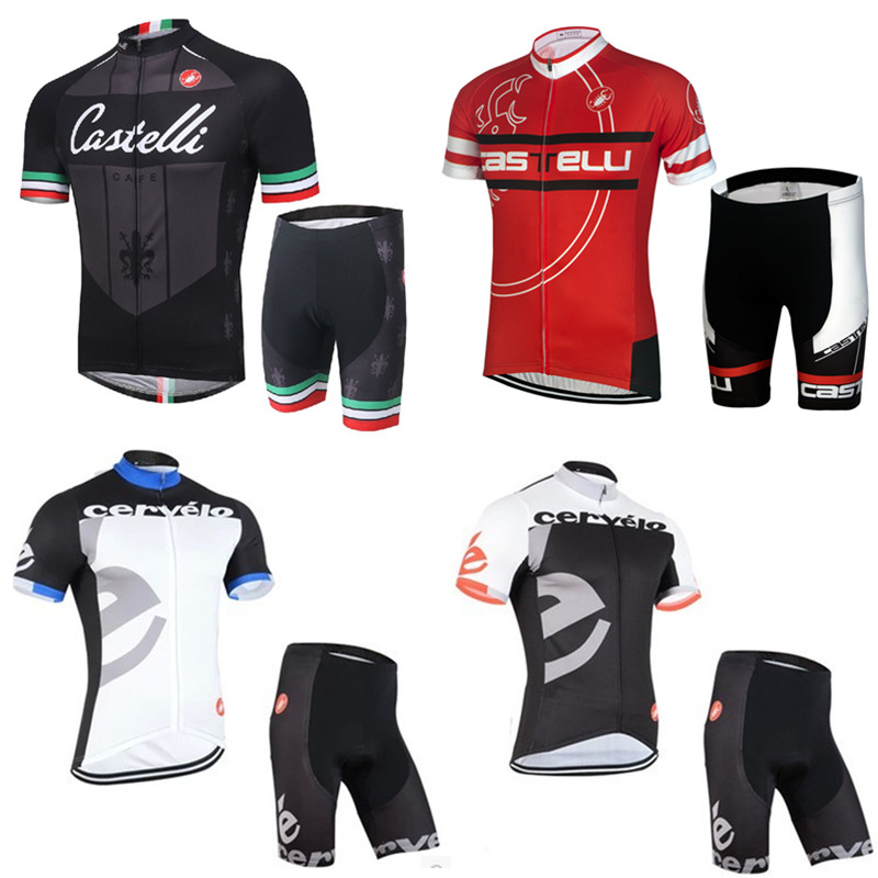 Shorts sleeve cycling jersey cervelo (end 6 12 2019 5 06 PM) e8122fc16