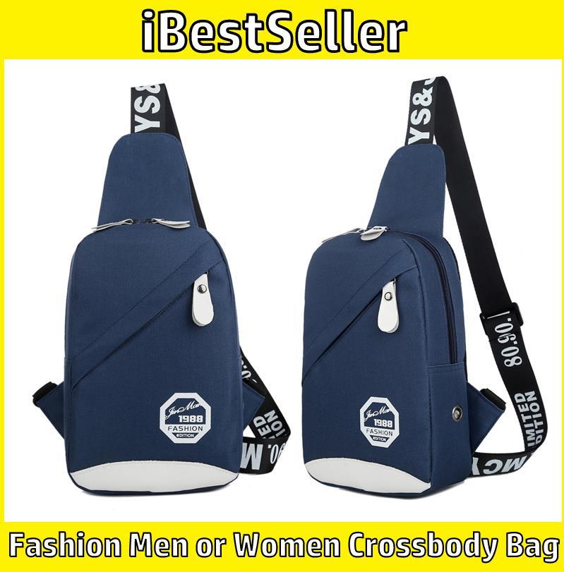 aea1814133 Shoulder Bag Hiking Chest Bag Sling Canvas Bag Crossbody Bag. ‹ ›
