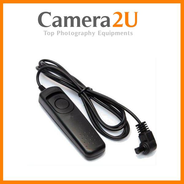Shutter Release Cable Remote switch for Canon EOS G10 G11 G12 G15 G16