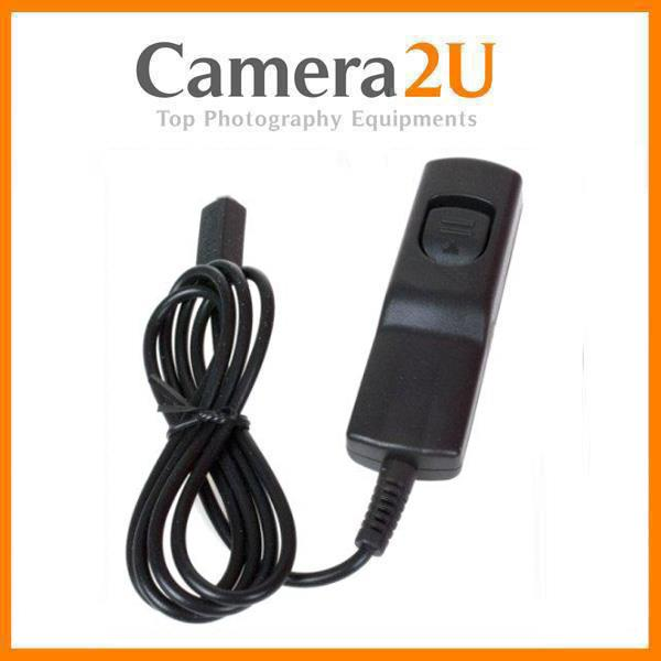Shutter Release Cable Remote switch for Samsung Camera