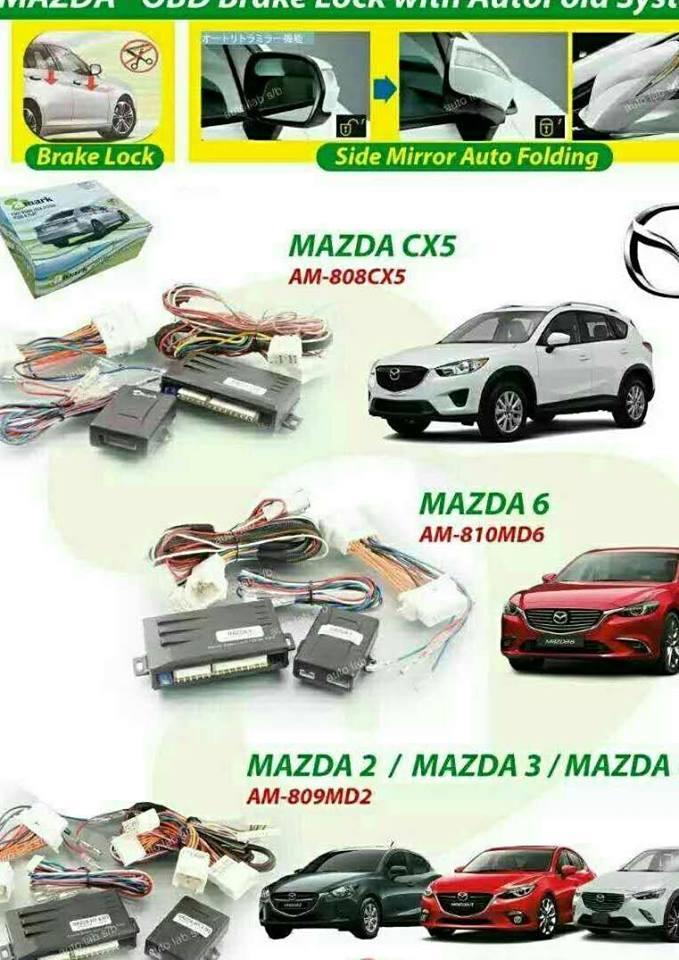 Mazda 2 Side Mirror Price Harga In Malaysia