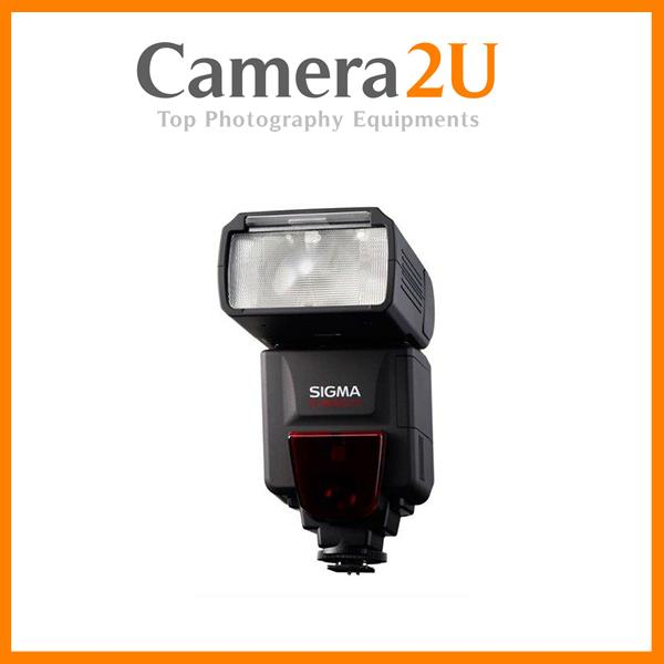 Sigma Flash EF-610 DG ST For Canon Nikon