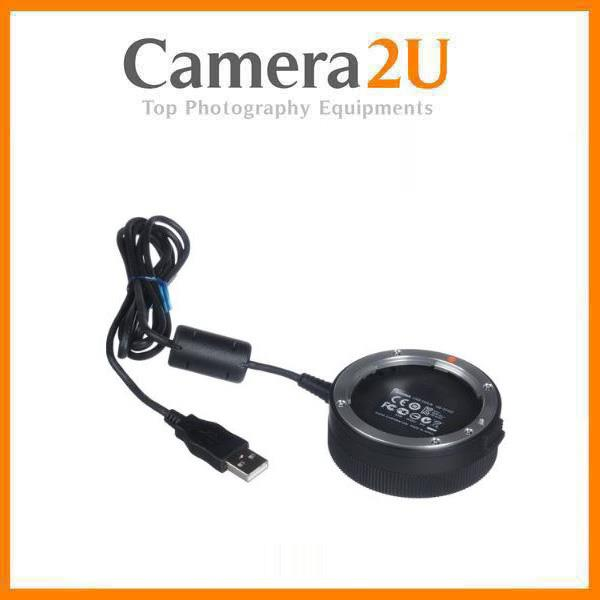 NEW Sigma USB Dock for Canon