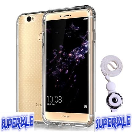 Silicon Casing Case Cover for Huawei Honor 8 / Note 8