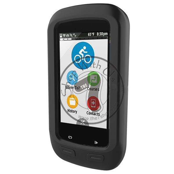 Silicone Cover Case Protector For Garmin Edge 1000
